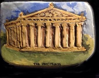 The Parthenon, Nashville, TN.
