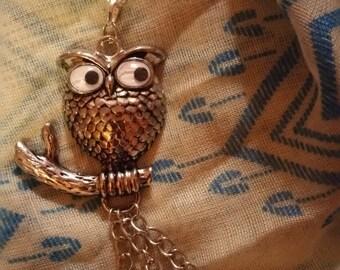 The Owlet - OOAK