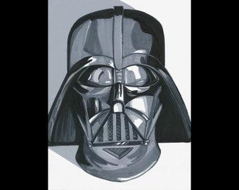 Darth Vader Mask Original