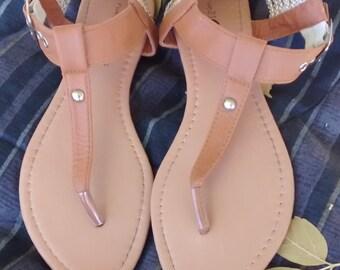 New Sandles