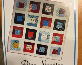Crib Quilt - Made to Order