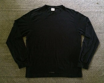C.P Company Long Sleeves T-Shirt Italy