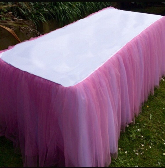 tablecloth baby shower wedding tablecloth cake table candy table