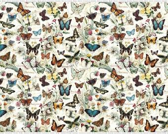 BomoArt Butterflies Wrap