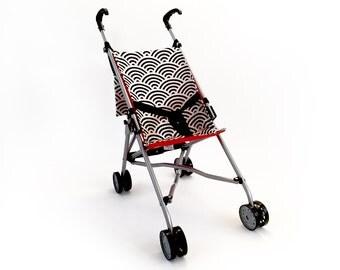 Yoko Toy Stroller