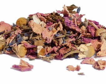 Organic Chillout Herbal Tea 50g Pouch
