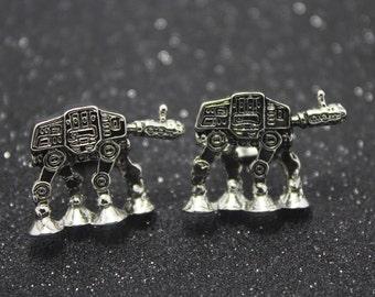 Spaceship cufflinks Star Wars Cufflinks