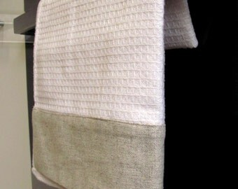 HEMP Kitchen towel from hemp  cloth