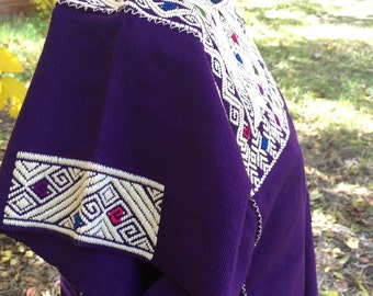 Mexican Huipil blouse