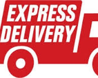 express delivery upgrade