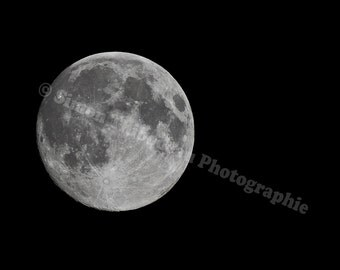 Super Moon was 2014