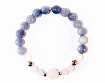 Ocean Meditation Bracelet