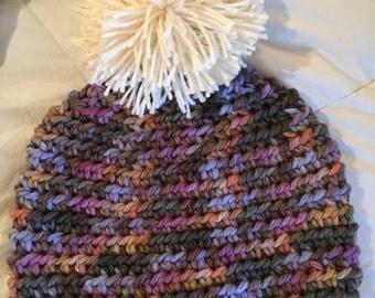 Cozy hat