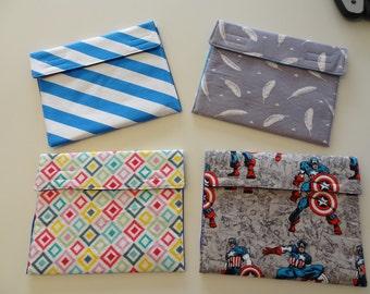 Fabric IPad Cover