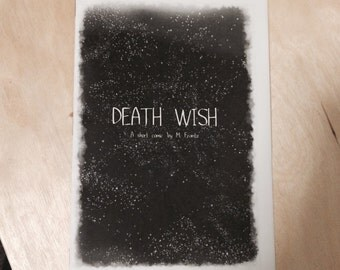 Death Wish Zine