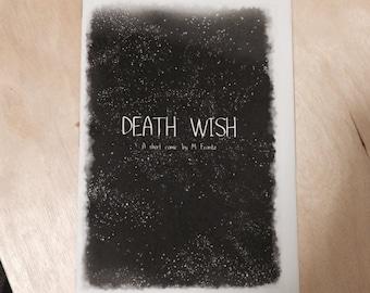 Death Wish Zine