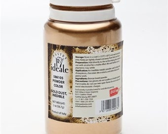 Gold Dust Inedible, 2oz