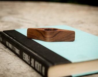 PagePal Page Holder- Wooden Thumb