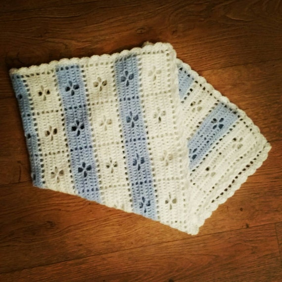 Knitting Pattern For Call The Midwife Blanket : Call the midwife baby blanket