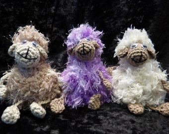 Merry Sheep Family 2