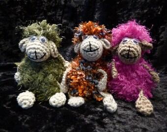 Merry Sheep Family 3