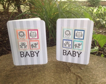 Expecting Baby Card, Card for Baby, Baby Girl Card, Baby Boy Card