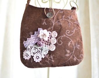 Bag shoulder bag vintage