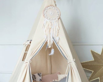 items similar to native american teepee turquoise dangle earrings brass gold tipi wigwam on etsy. Black Bedroom Furniture Sets. Home Design Ideas