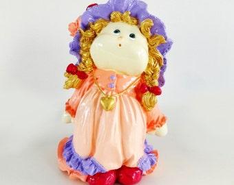 Elenita pink doll.