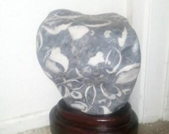 Suki Quartz, Marble and Calcite Stone