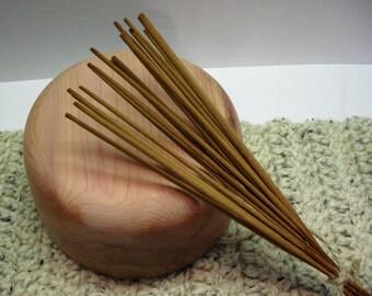 Vanilla Incense Sticks, 20 pieces