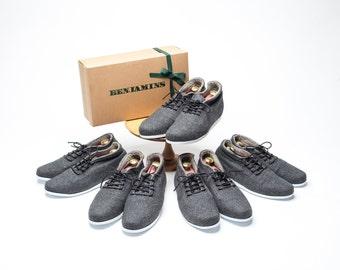 Custom Wedding Shoes!