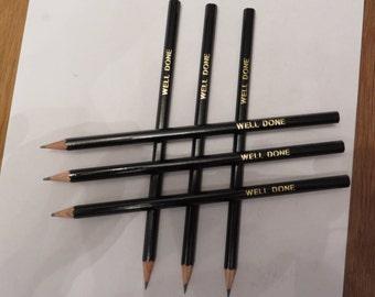 Personalised HB Staedtler Pencils