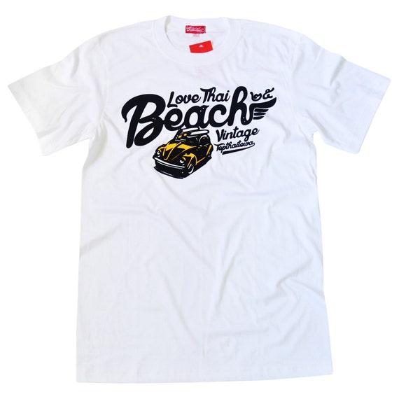 TepThaiTewa : Love Thai Beach Men's T-Shirt