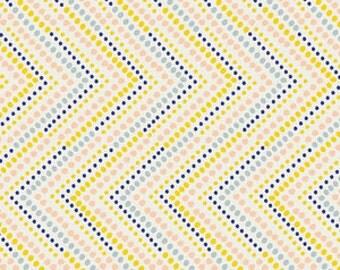 Tule Cotton Fabric, Windmarks Arid Fabric, Quilting Fabric