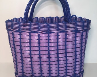 Hand Weaved Market Tote