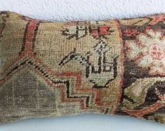 carpet pillow lumbar 12x20 - 30x50 natural dys decorative pillows lumbar pillowscase lumbar pillow throw carpet pillow 141