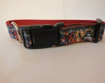 Villains Collar