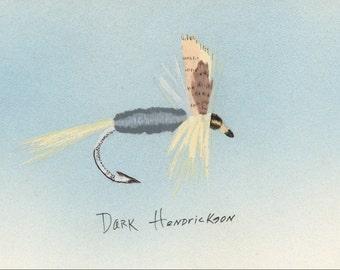 Dark Hendrickson
