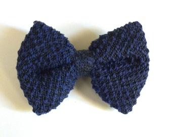 blue wave bowtie