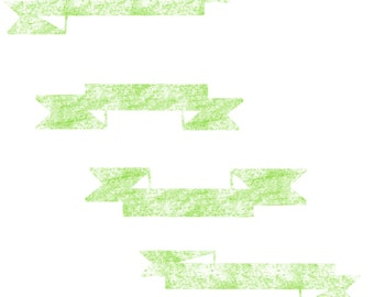 Weekly Planner Printable -Lime