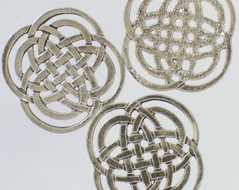 Celtic  knot (8 pcs)