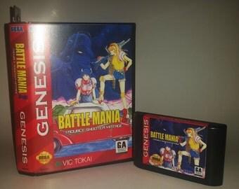 Battle Mania 2