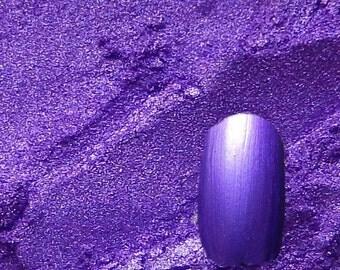 Bright Violet- Mica Eyeshadow Pigment