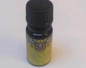 Palo Santo oil