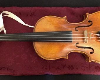 Violin Bag Cherry Wine