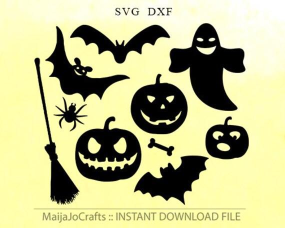 halloween svg file halloween cutting files ghost bat Disney Free Download for Cricut Paw Print Free Download for Cricut