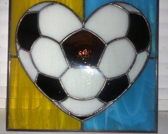 Love for football
