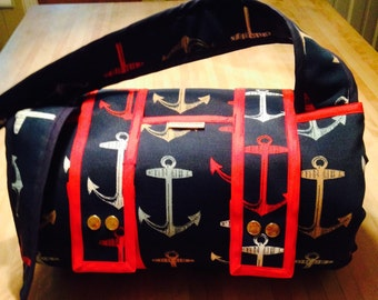 Cover of portable picnic bag