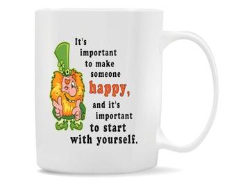 Funny Coffee Mug Ceramic Mug Office Funny coffee cup Tea Mug Quote Mug Office Gift Coffee gift Funny picture Funny gifts coffee lovers gifts